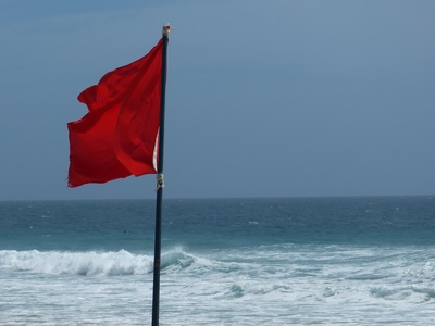 Unter falscher Flagge?