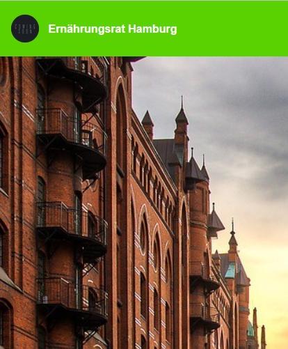 Ernährungsrat Hamburg