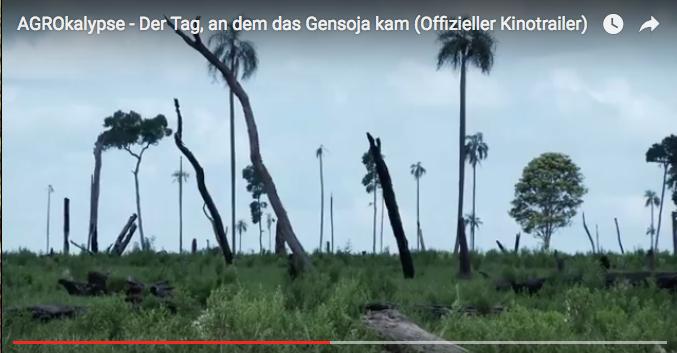 Dokumentarfilm: AGROKALYPSE