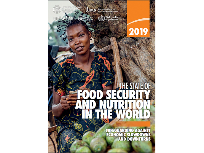 The State of Food Security and Nutrition in the World 2019