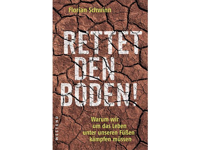 """""""Rettet den Boden!"""" von Florian Schwinn"""