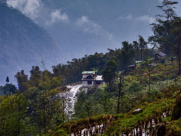 Ökolandbau in der Himalaya-Region: Sikkim voran – die anderen folgen?
